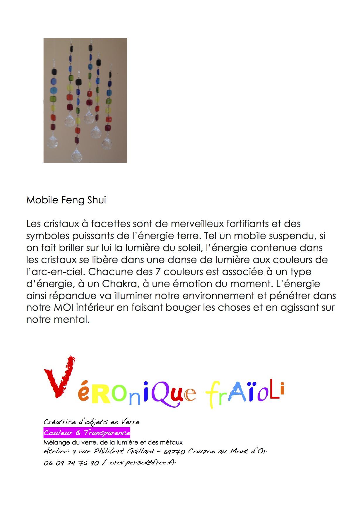 Les stands 2015 f minaissance - Feng shui mobel ...