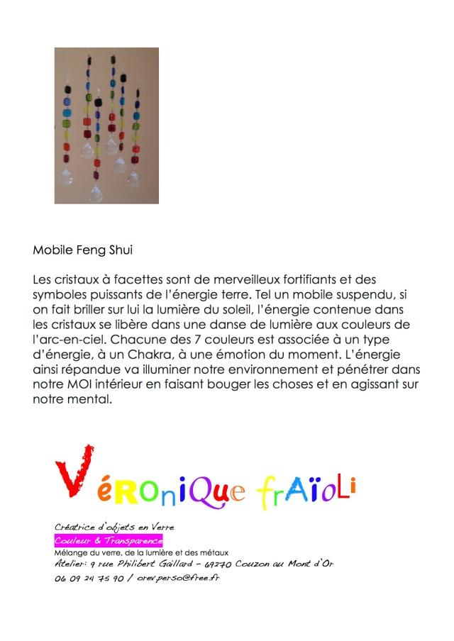 Mobile Feng Shui