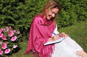Lise ecrivaine l1200 fleurs