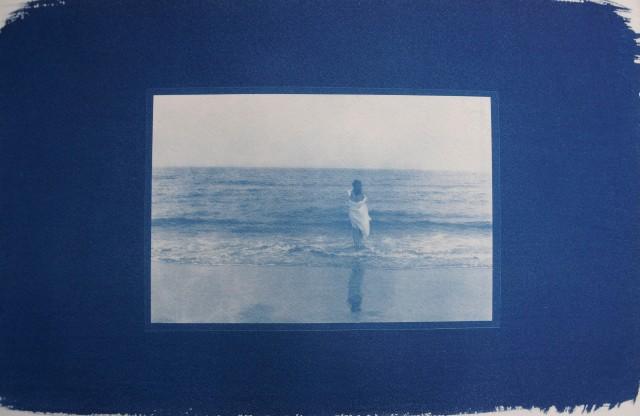 _face à la mer