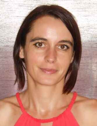 Nathalie Carron