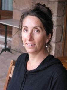 7. Corinne Ginesti