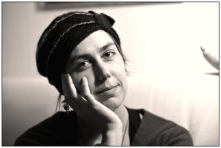 8. Hélène Delahaye