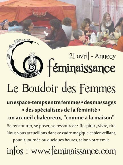 boudoir femmes annecy feminaissance
